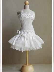 Подгонка по фигуре свадебных платьев