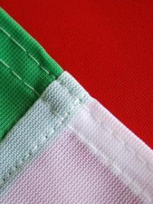 Сшитый на заказ флаг